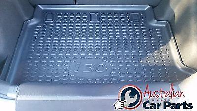 Cargo Boot Liner suitable for Hyundai i30 2012-2016 Hatch Genuine AL220A6000