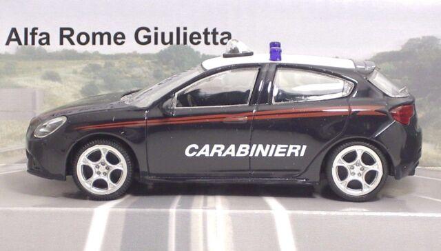 MondoMotors 53012 FIAT Alfa Romeo Giulietta