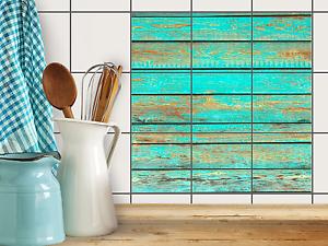 fliesenfolie fliesensticker deko aufkleber folie ? küche und bad ... - Küche Renovieren Folie