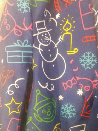 jacket tie pants NEW Boys 3 piece Ugly blue Christmas suit