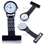 Personalised-Engraved-Chrome-Nurse-Carers-Fob-Watch-FREE-P-amp-P thumbnail 12