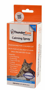 ThunderEase-Calming-Spray-for-Cats-pheromones-relieves-stress-2oz