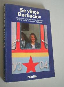 Se Vince Gorbachev Storia Pictures Documents IN 70 Della Rivoluzione Of October