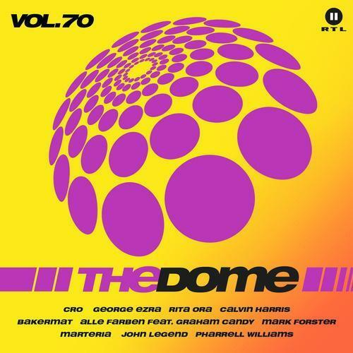 The Dome - Vol. 70 (2 CDs)