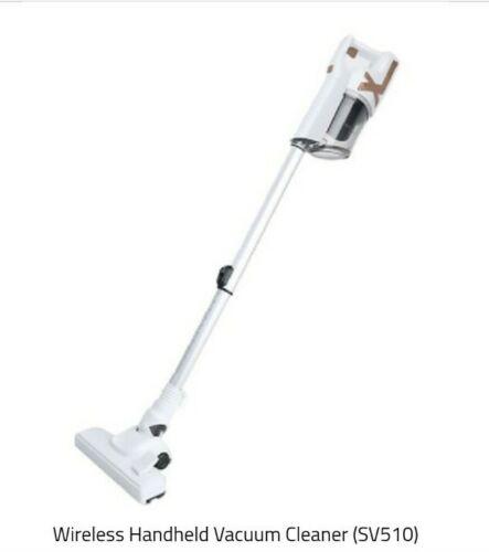 Wireless Handheld Vacuum Cleaner (SV510 PRO)