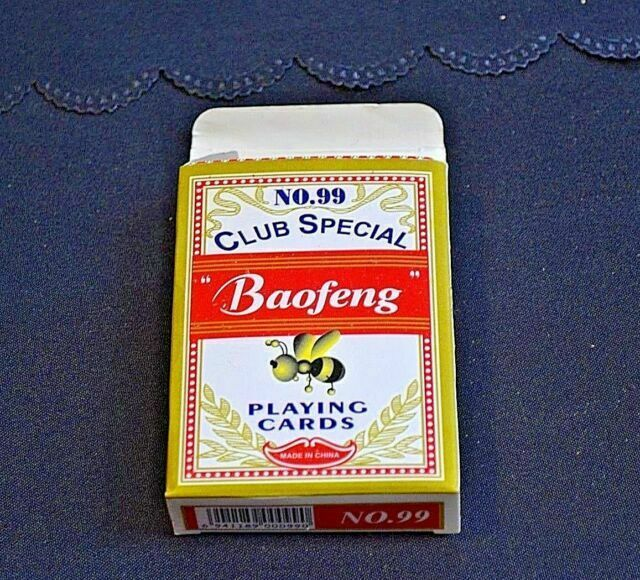 Used casino plastic playing cards casino purchasing manager