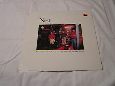 Neats LP-THE MONKEY'S HEAD IN THE CORNER OF THE ROOM