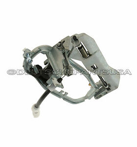 Passenger Right Front Outside Door Handle Carrier for X5 BMW E53 51 21 8 243 616