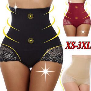 0a4d1a41c84 Women s Slimming Shaping Panties Butt Lift Body Shaper High Waist ...