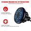 thumbnail 7 - Soporte Sostenedor-Estante Magnetico De Celular Para Carro Telefono Auto Coche