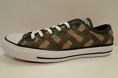 CONVERSE CT All Star OX woven 151242C