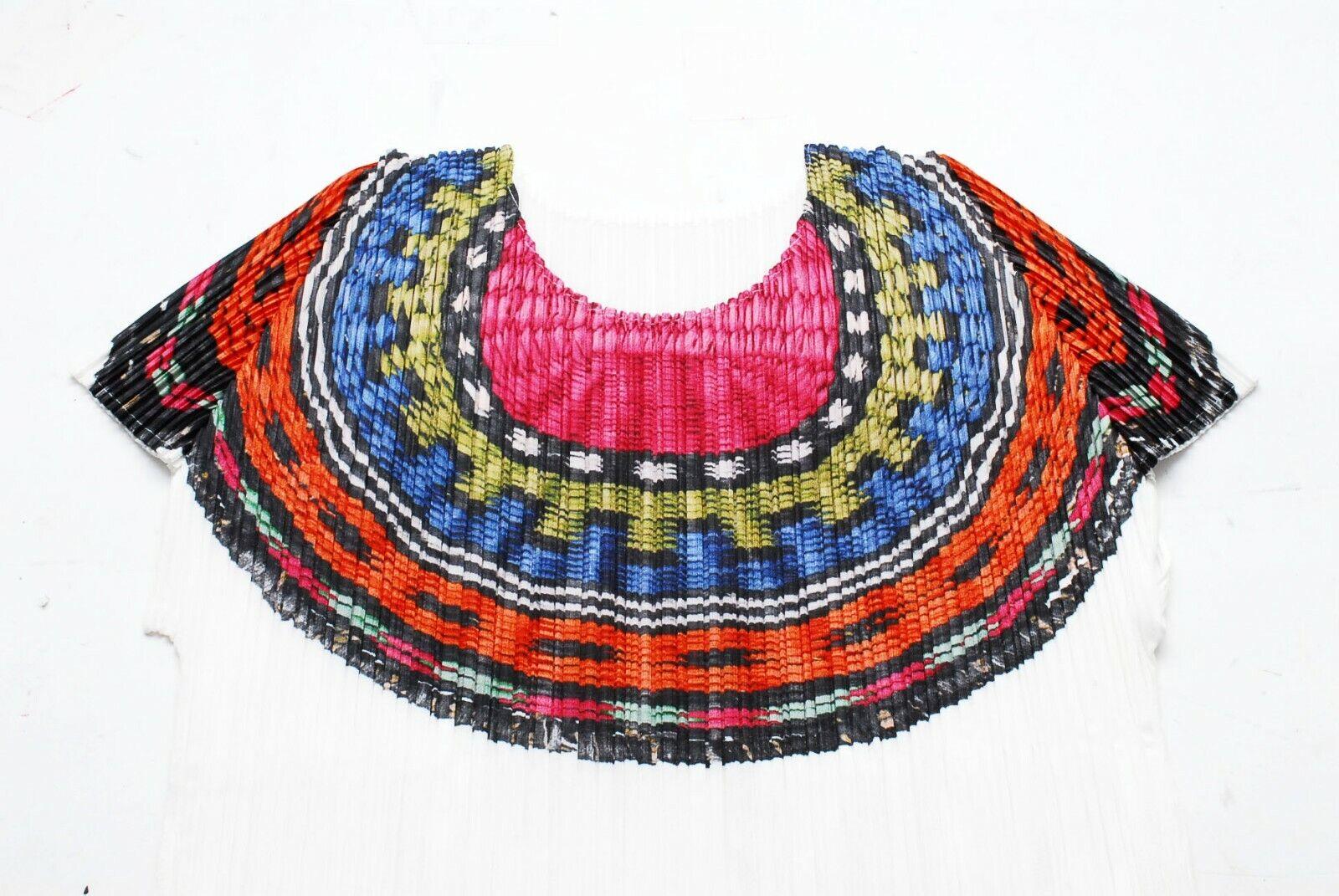 Issei Miyake Pleats Please Shirt blouse