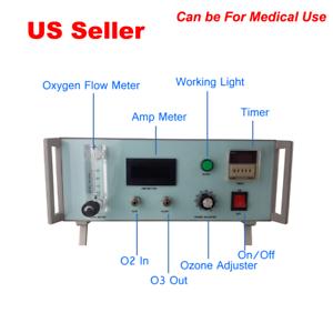 3G-H-Ozone-Generator-Maker-Therapy-Machine-Medical-Lab-Equipment
