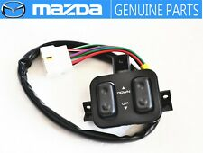 switches MX5 long cable Electric window switch genuine Mazda MX-5 mk1