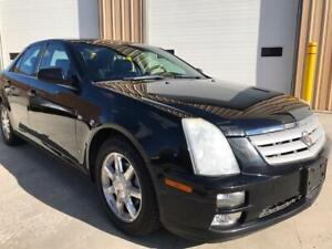 2006 Cadillac STS STS