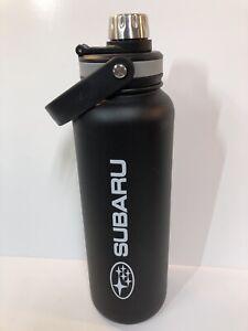Basecamp Mega Sp Tundra Bottle 40 Oz Subaru Vacuum Sealed Flask Hot Cold Thermos Ebay