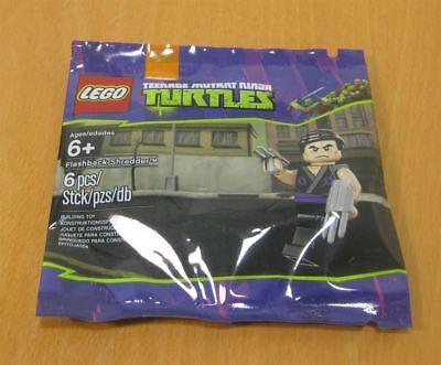 B-Ware LEGO® Teenage Mutant Ninja Turtles™ 79104 Turtles Shellraiser NEU OVP