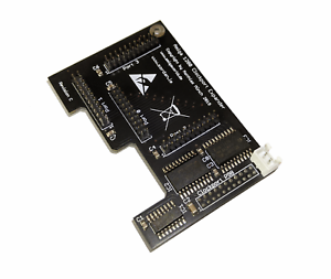 Neu-Amiga-1200-Gepuffert-CP-Clockport-4x-4-Way-Port-Erweiterung-Adapter-780
