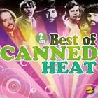 Best Of von Canned Heat (2014)