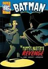 The Puppet Master's Revenge by Donald Lemke (Paperback, 2010)