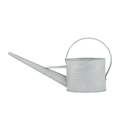 Grey Watering Can for Plants 1.4 L Design by Ib Laursen