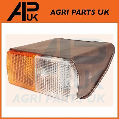 Ford 2600 2610 2810 2910 3600 3610 3910 4000 4100 4600 Tractor Rear Lights Pair