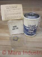 Mobil Moc-100 Moc100 Heating Oil Filter