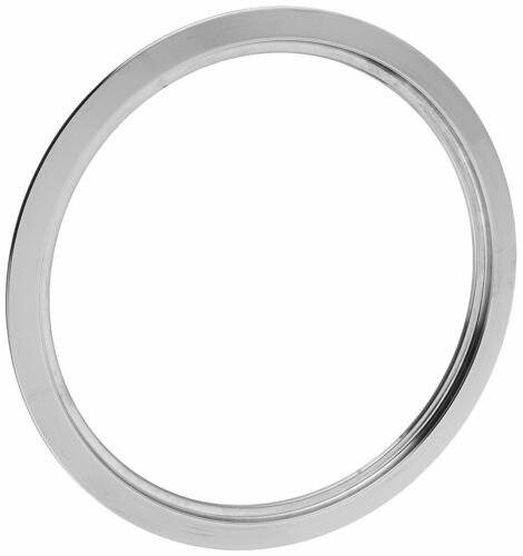 Range Chrome Trim Ring replaces GE GT8 Hotpoint