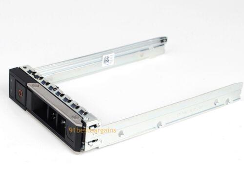 """Dell X7K8W GEN14 Poweredge R6415 R440 R640 R740 R740xd R940 3.5/"""" HDD Tray/&Caddy"""