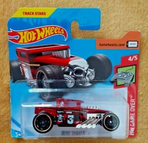 Mattel-Hot-Wheels-Bone-Shaker-4-5-117-250-Nuevo-Sellado