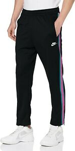 Nike-Men-s-Sportswear-Tribute-OH-Track-Pants-Miami-Vice-Teal-AR2246-011-Sz-S