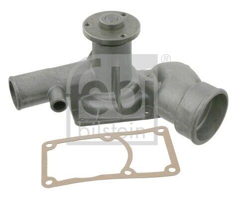 FEBI 01255 Wasserpumpe  für OPEL