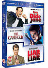Cable Guy / Fun with Dick and Jane / Liar Liar (DVD, 2010)