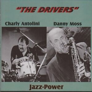 Charly-Antolini-034-The-Driver-034-Indian-Summer-Rosetta-Skinfire-Records-CD-Album
