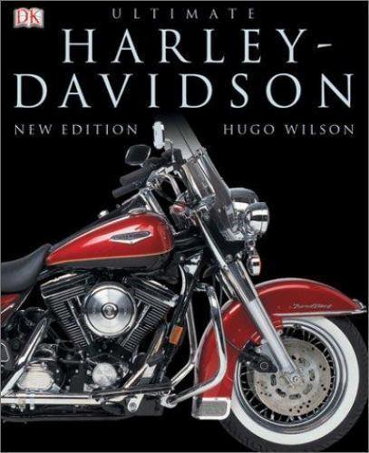 The Harley-Davidson Book