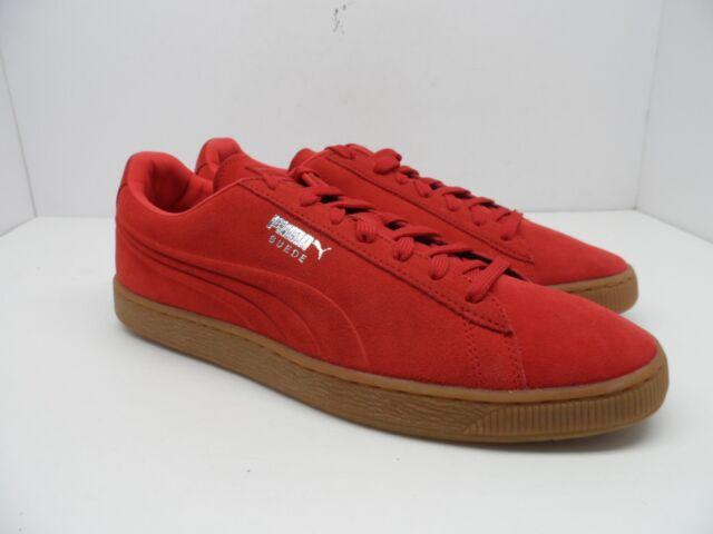 6268bad58a42 PUMA Mens Men's Suede Classic Casual Shoe for sale online | eBay