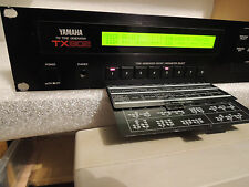 Vintage YAMAHA module EXPANDER Tone Generator TX-802 TX802 DX7 2 bitimbre  RARE