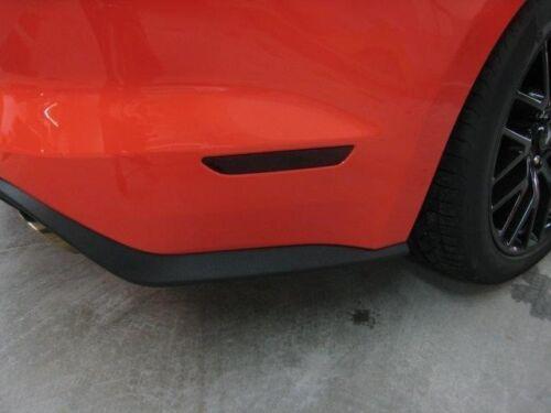 2015//2016//2017//2018//2019 Mustang RM Vinyl Tint Rear Side Marker Lights 20/%
