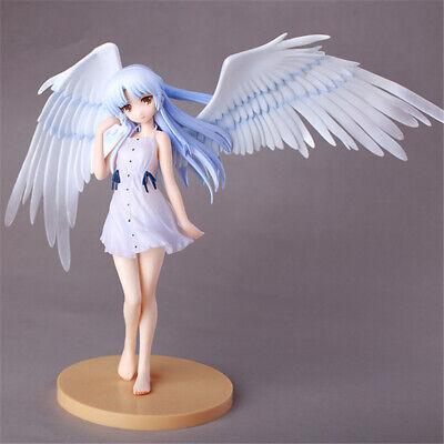 Tachibana Kanade Dakimakura HuggingBody Pillow Case Cover New Anime Angel Beats