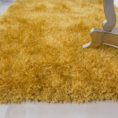 Ochre Mustard Yellow Gold Bright Large Area Rug Rugs For Living Room House Floor Area Rugs Edemia Home Garden