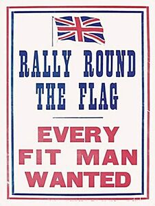 Rally-Round-The-Flag-Army-Recruiting-fridge-magnet-og-REDUCED