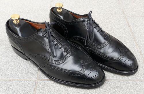 Alden 9741- Shell CORDOVAN men's shoes