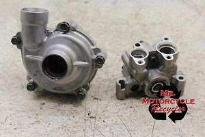 Yamaha Oil Pump Cover Gasket FZ1  FZ8  R1 YZF-R1 FZ-1 Read Description For Years