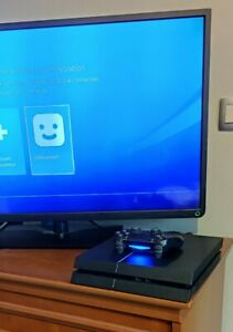 Sony PlayStation 4 500 Go Console - Noire