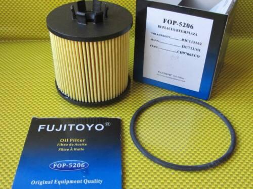 06-10 1.6 16v 1598cc Petrol O.E QUALITY OIL FILTER  Skoda Roomster