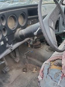 1973 Chevrolet custom 10