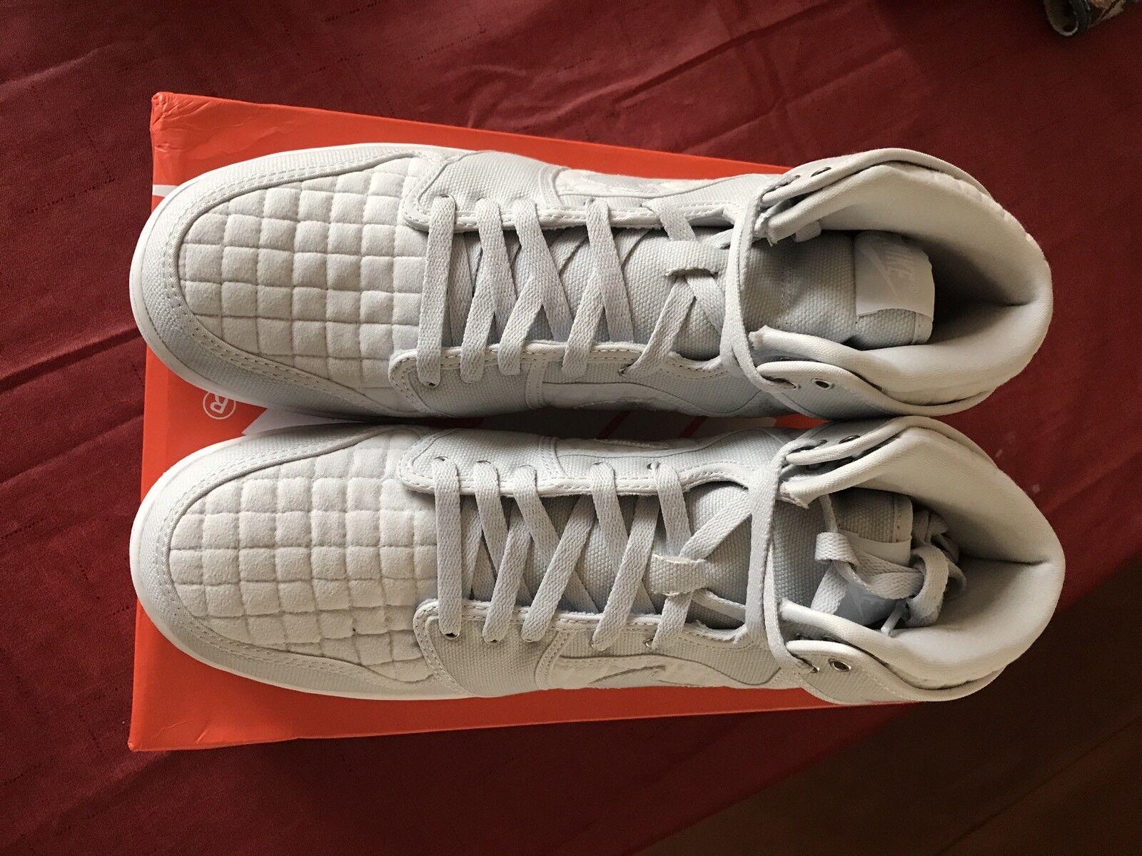 Nike uomini aji ko alto 13 og scarpe taglia 13 alto ac211a