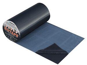 Aluminium-Butylband-BuTape-Dachreparatur-verschiedene-Breiten-10-lfm-5-Farben