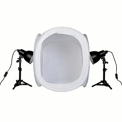 PhotoSEL ST121 26cm 40cm Mini Studio Light Stand Photo Photography Lighting