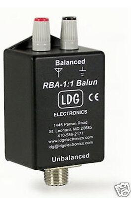 Common Mode Choke Balun Galvanic Isolator Noise Limiter for HF SDR Receiver